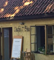 Cafe 7 bar