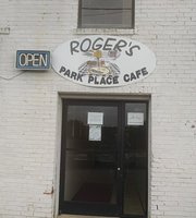 Rodgers Park Place Cafe