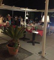 Ristorante Pizzeria del Lido Tito Beach Club