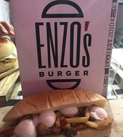 Enzo's Burger