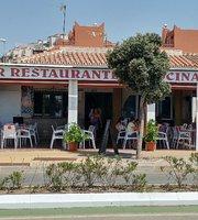 Restaurante el Rocinante