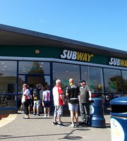 Subway - Middlebrook Leisure Park