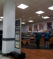 Asda Cafe - Horwich