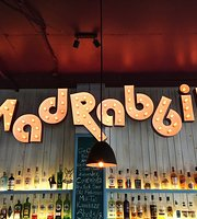 Mad Rabbit Bar