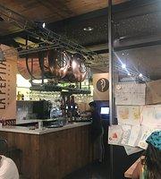 La Pepita Burguer Bar