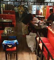 IMBISS Karma Bar and Cafe, Colaba