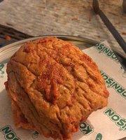 Kornison Burger