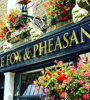 The Fox & Pheasant