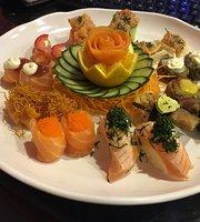 Vanda Yakissoba E Temakeria Sushi