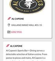 Al Capone's