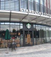 Starbucks (YinHe GuoJi)