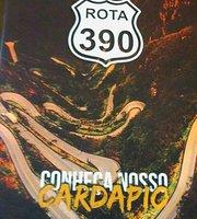 Cachacaria Rota 390