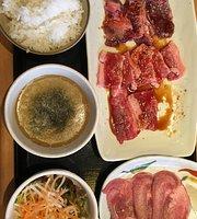Grilled Beef Ichiban Galbi Zakoji