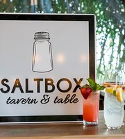 Saltbox Tavern & Table