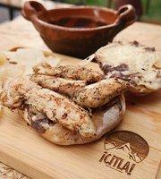 Citla Province Food