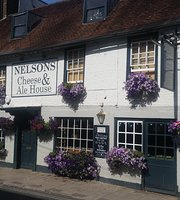 Nelson's Cheese & Ale House