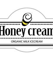 Honey Cream Vietnam