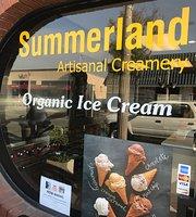 Summerland Artisanal Creamery