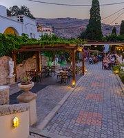 Dimitris Garden Restaurant and Bar
