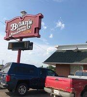 Brian's Family Restaurant