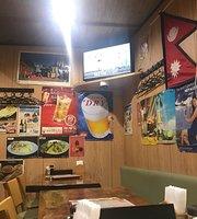 Ethnic Restaurant Hanuman Yukigaya