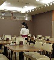 Osaka University Hospital General Dininig Room