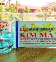 Nha hang Kim Ma 2
