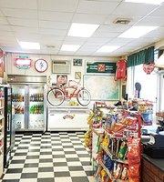 Weaver's Ice Cream and Pizza