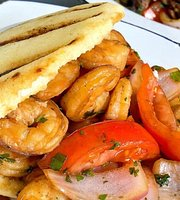Bocas Grill