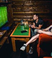 Myata Lounge Polyanka