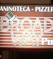 Pizzeria Broadway Pub
