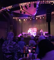 Beach Rock Lounge at Clearwater Casino