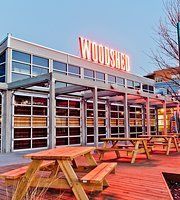 Woodshed Smokehouse Restaurant