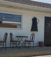 The Copper Pot Coffeehouse