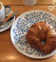 La Panerie Café
