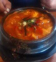 Gangnam Korean Restaurant
