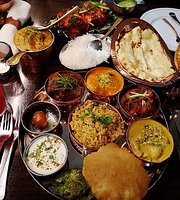 Rasoi Cuisine of India