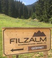Filzalm Brixen im Thale