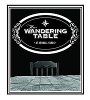 ‪The Wandering Table‬