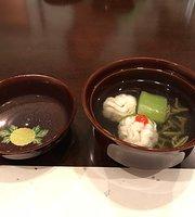 Seasonal Cuisine Edogiku