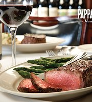 ‪Pappas Bros. Steakhouse‬