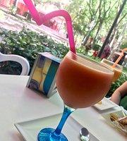 Dulce Carolina Cafeteria Y Reposteria
