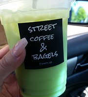 Street Coffee and Bagels