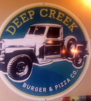 Deep Creek Burger Co