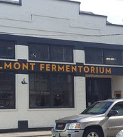 The Belmont Fermentorium