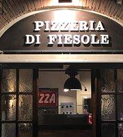 la Pizzeria di Fiesole