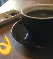 Cueva caffe