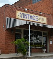 Vintage Cafe & Bakery