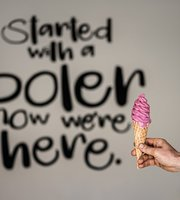 Alice & Brohm Real Fruit Ice Cream