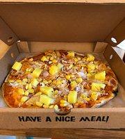 Taka Pizza